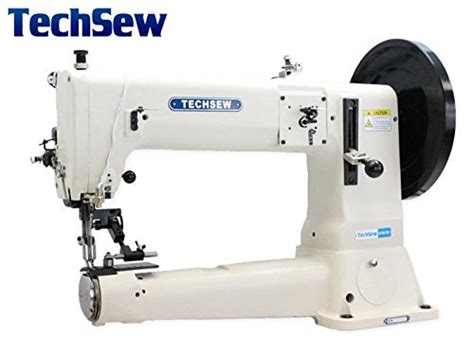 best upholstery sewing machine reviews techsew 5100 se heavy duty leather industrial sewing