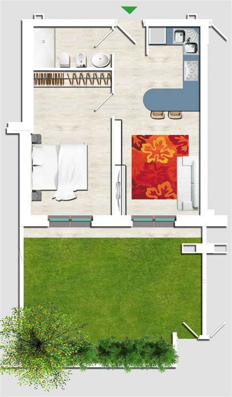 appartamenti vendita roma nord bilocale in vendita a roma nord n 7 di 56 mq