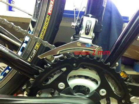 Front Derailleur front derailleur adjustment montague bikes