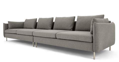 ledercouch mit sessel sofa sofa 4 sitzer heimkino sessel ledersofa mit