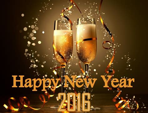 new year 2016 in happy new year 2016
