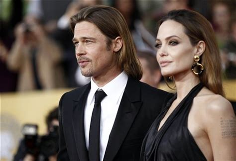 Anniston Thinks Brangelina Are Totally A Joke by Responding To And Brad Split With Plenty