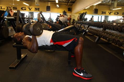 take your bench press to the next level with these 5