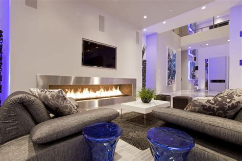 modern home design las vegas modern upscale home in las vegas idesignarch interior