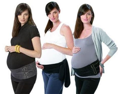 Pregnancy Beltkorset Penyangga Perut Ibu support sock shop