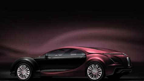 Bugatti 16c Galibier Sedan Artist