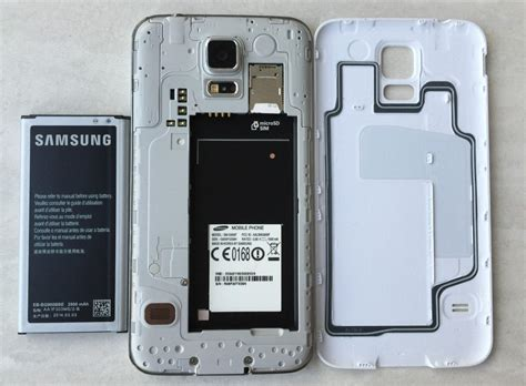 Log On Battery Samsung Galaxy S5 samsung galaxy s6 vs galaxy s5 should you upgrade