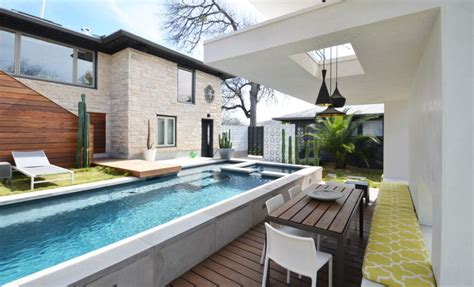 small lap pools the benefits of lap pools and their distinctive designs