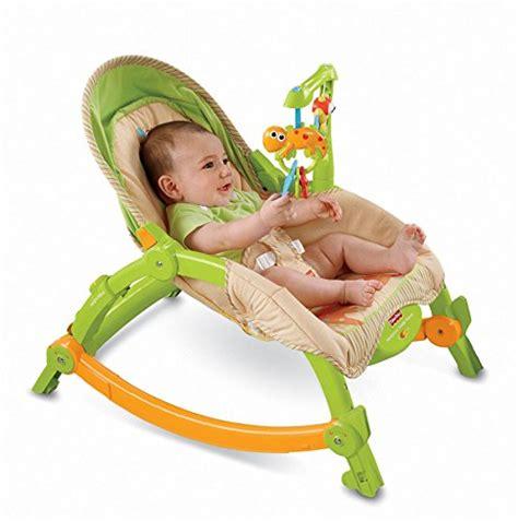 Low Profile Baby Swing Fisher Price Newborn To Toddler Portable Rocker Baby