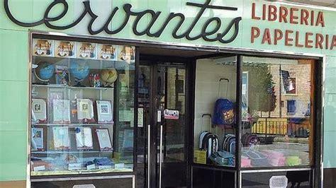 libreria salamanca madrid la emblem 225 tica librer 237 a cervantes de salamanca deja atr 225 s