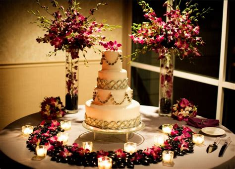 how to decorate a wedding table tips and tricks to decorate your wedding tables
