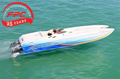 florida power boat club 2018 ta poker run by florida powerboat club