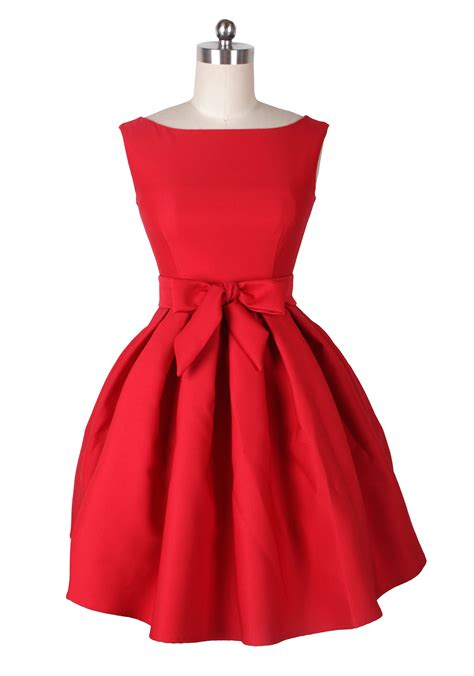 modern day hepburn dress reoria