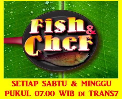 Udang Windu By Fr3sh Fish resep fish and chef trans7