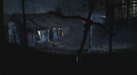 horror movie evil dead part 2 horror movie cabins cabin in the woods edition