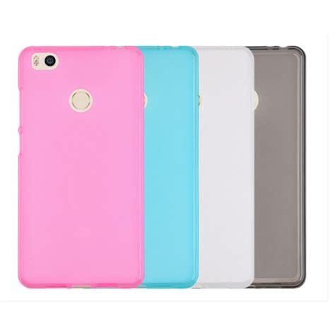 Soft Baby Skin Xiaomi Mi5x Mi 5x ultra thin anti scratch soft silicone protective back cover for xiaomi mi5x mi 5x mi a1 alex nld