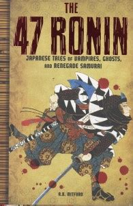 self culture through the vocation classic reprint books book review the 47 ronin skjam reviews