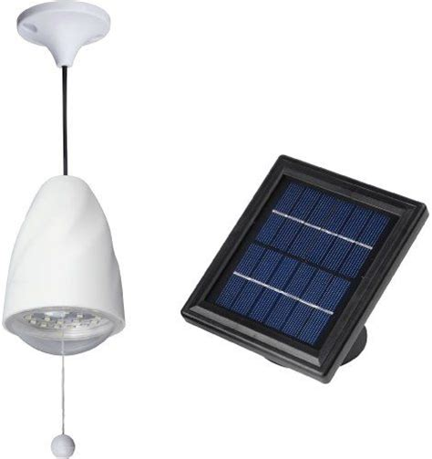 Battery Powered Shed Lights by Microsolar High Lumen 20 Led Lithium Battery Solar