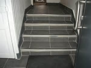 escalier en carrelage cambrai nez de marche douai caudry