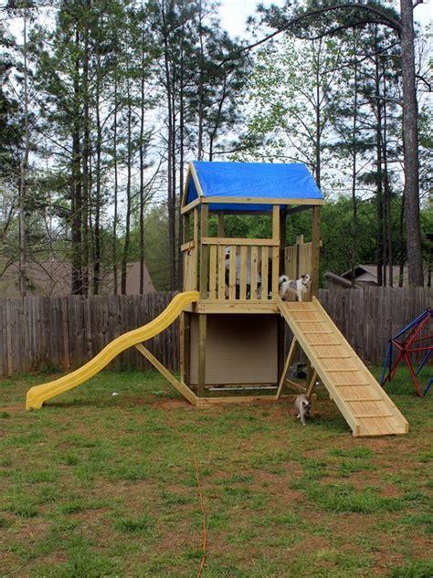 diy swing set ideas 15 diy swing set build a backyard play area for your