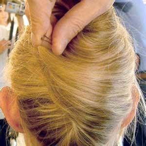 french roll updo steps hair how tos 5 chic diy updos to try more com