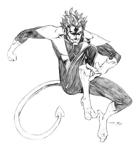 sketch and draw tim flanagan