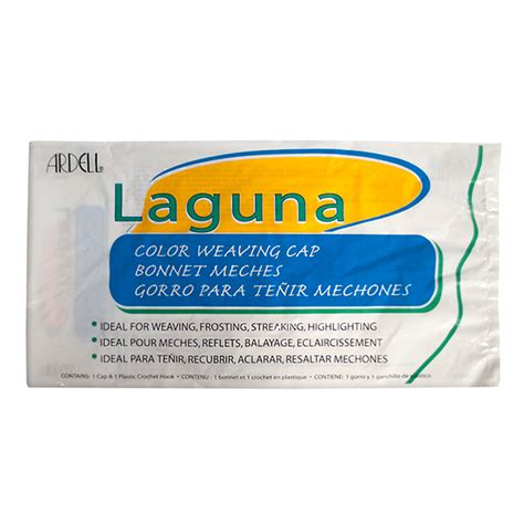 laguna highlighting cap ardell laguna color weaving cap 3265 marlo supply