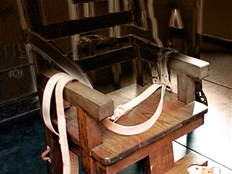 Florida Electric Chair Pictures by 5 Things To About Florida Executions 171 Cbs Miami