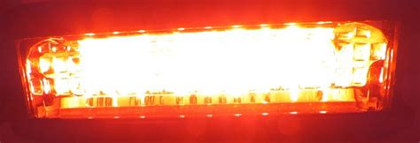 Volunteer Led Dash Light Grill Light Combo