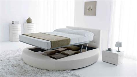 lit design rond lit rond design pour la chambre adulte moderne en 36 id 233 es