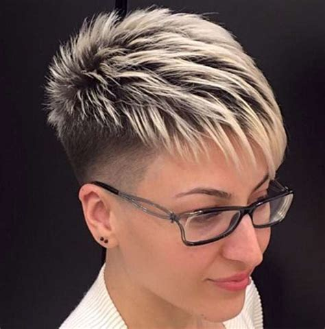 hairstyles 2018 short short hairstyles 2018 2 fashion and women