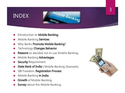 mobile banking services mobile banking