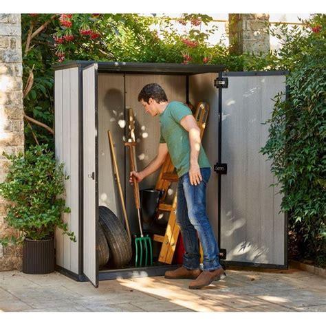 armadi per esterno in resina armadio esterno resina expert audio mobili per esterno in