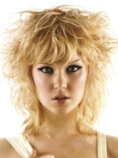 thined out curly short shag 1000 images about curly hair styles on pinterest short