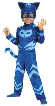 pj masks classic catboy costume kids costumes