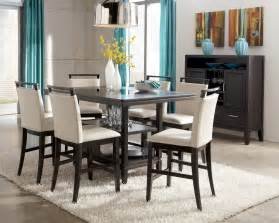 Casual Dining Room Set buy trishelle casual dining room set by signature design from www