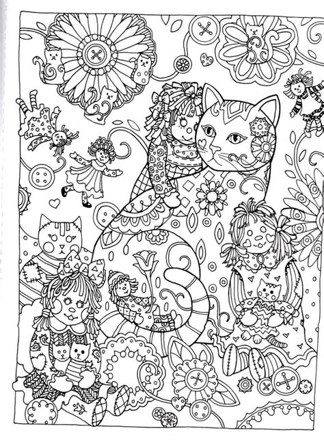 creative cats color by number coloring book coloring books creative creative cats dover publications coloring