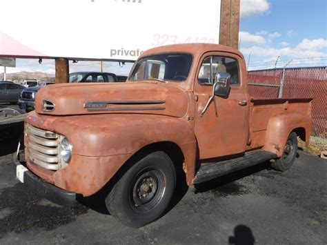 Ford Owner by 1950 Ford F250 Regular Cab For Sale By Owner At