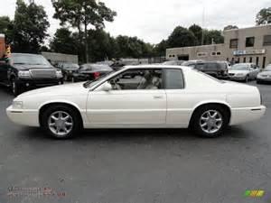 2003 Cadillac Eldorado For Sale 2002 Cadillac Eldorado Etc Collector Series In White
