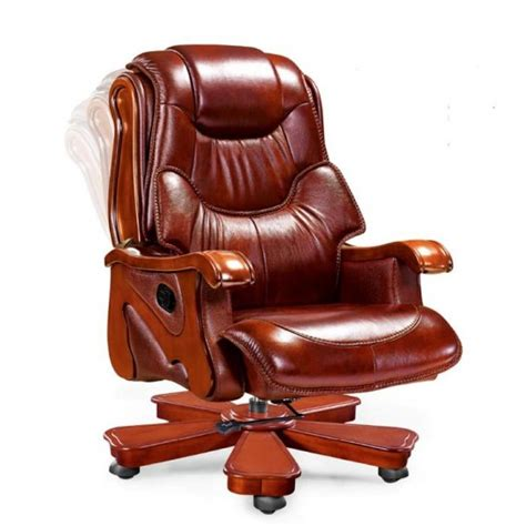 Luxury Desk Chairs by Luxury Office Chair Executive Chair Gra Cha A008