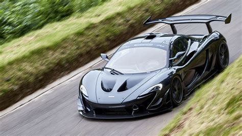 3 In 1 Lm 2017 mclaren p1 lm picture 680608 car review top speed