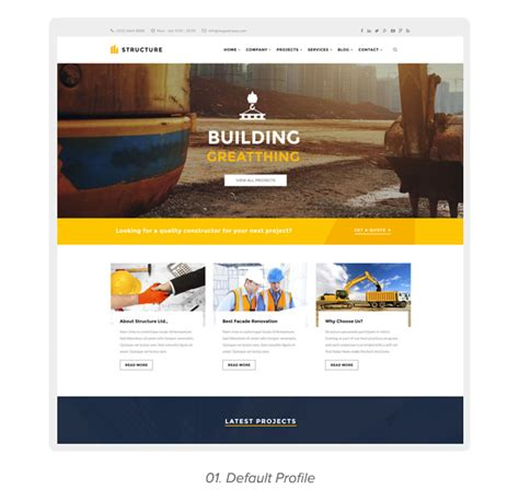 drupal themes structure structure construction drupal theme by megadrupal