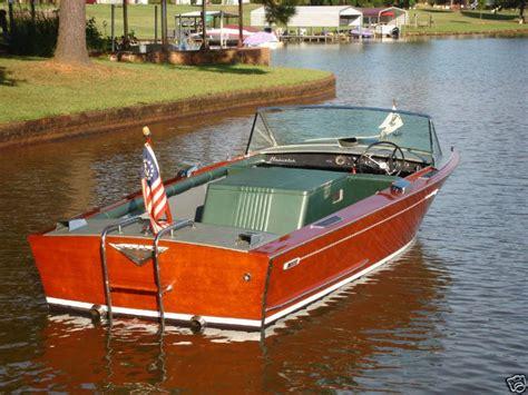 history century boats - Century Boats History
