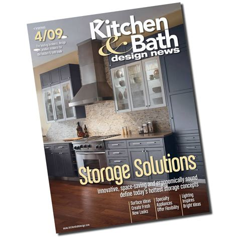 kitchen design magazine free kitchen bath design news magazine the green head