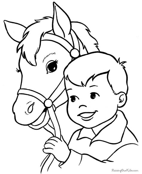 coloring pages of horses and puppies 101 dalmatians horse dog and cat 101 dalmatians coloring