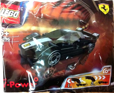 Dijamin Lego 30195 Polybag Fxx Polybag fxx 30195 legopedia fandom powered by wikia