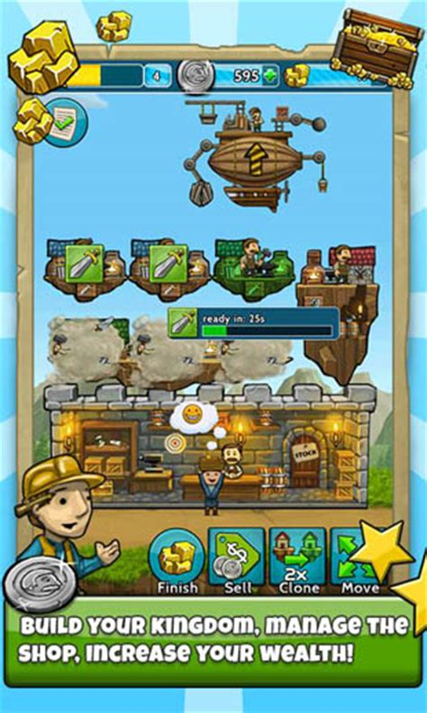 how to do cloud quest build a boat cloud castle build kingdoms 187 android games 365 free