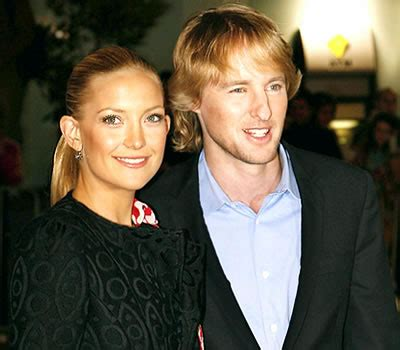 Kate Hudson And Owen Wilson Back On by Kate Hudson Owen Wilson Images99