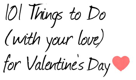 cheap things to do for valentines day 101 things to do on s day stylish for