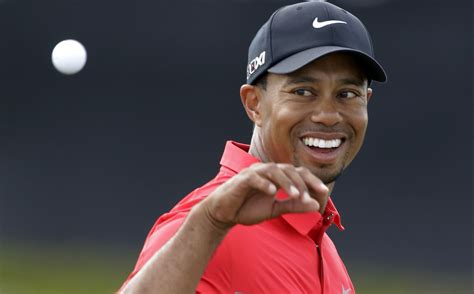 Tiger Woods To Be A by Tiger Woods Should Absolutely Not Play In The Masters